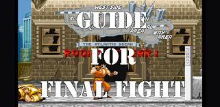 mame emulator apk guides mame arcade ffight 1 1 0 apk