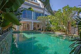 phuket sea view pyar 4 bed room villa pattaya beach villas