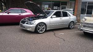 lexus is300 5 speed is300 with aristo 2jz gte single turbo and 5 speed ar5 used