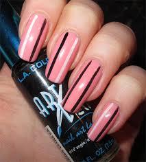 easy peasy nail art swingin u0027 sixties do not refreeze food