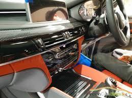 renault climber interior 2015 bmw x5m interiors spied