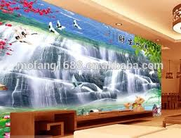 wallpaper 3d for house 3d waterfall wallpapers wallpaper 3d house wallpapers buy 3d
