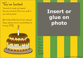 Personalized Invitation Card For Birthday 20 Cute 1st Birthday Invitations Free Printable And Original