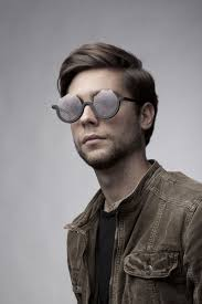 psychedelic simulation glasses unique glasses