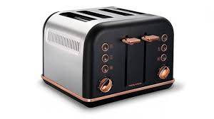 Delonghi Icona 4 Slice Toaster Black Toasters Find The Best 4 Slice Slim U0026 Oven Toasters Online