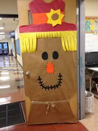 Bulletin Boards Classroom Doors And Part 3 Doors Decoration Autumn