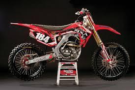 honda racing motocross motocross action magazine mxa u0027s 44 horsepower ktm fighter 2016