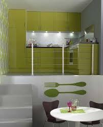 quel couleur pour une cuisine quelle couleur de mur pour ma cuisine vert anis avec plan de