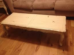Shabby Chic Coffee Table by Beautiful Second Hand Shabby Chic Coffee Table Coffee Table How To