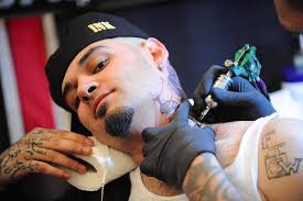 the tattoo expo the daily gazette