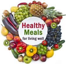 healthy meal planning helps people with diabetes live well