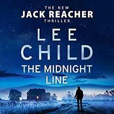 Jack Reacher Bathroom Scene The Midnight Line Jack Reacher Book 22 Audio Download Amazon