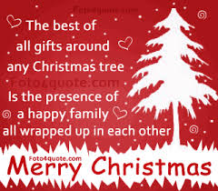 christmas quotes for cards about family u2013 happy holidays