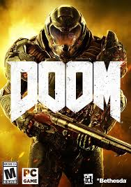 amazon com doom pc doom video games