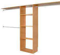 solid wood closets 16