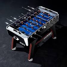 Amazon Foosball Table Amazon Com Ea Sports Foosball Table 56