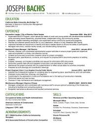 sample resume entry level environmental science resume ixiplay
