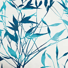 turquoise bedding clarissa hulse bamboo at bedeck 1951