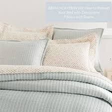 decorative bed pillows shams beducation 101 how to refresh your bed with decorative pillows