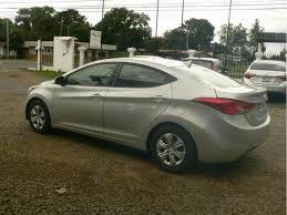 used car hyundai elantra panama 2013 hyundai elantra 2012