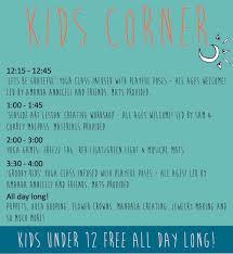 it u0027s official the 2016 wild vibes festival schedule u2014 wild