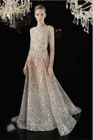 pre owned elie saab wedding dresses how much does a wedding dress cost the couture edition