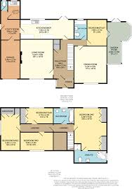 4 bedroom detached house for sale in simon de montfort drive