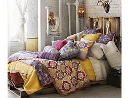 Boho Style Home Decor Bohemian Style Bedroom Furniture 10101