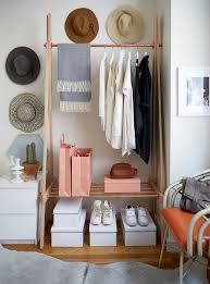 a glamorous and renter friendly bedroom makeover copper grace