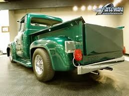 Classic Ford Truck Tires - 1956 ford f100 gateway classic cars 5783