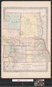 Map Of Counties In Colorado by County Map Of Kansas Nebraska Colorado Dakota Wyoming Montana