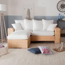 meuble en rotin pour veranda rotin