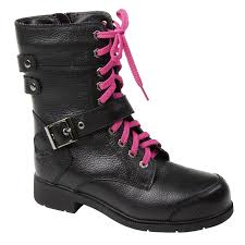 womens biker boots canada amelia 8 motorcycle work boot for moxie trades