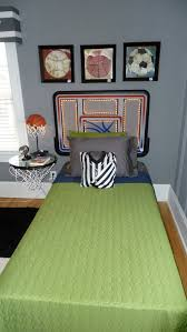 perfect basketball bedroom on boys basketball bedroom small