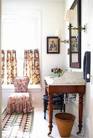 25 ways to use an antique desk in your interior digsdigs