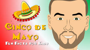 cinco de mayo for kids educational videos for students u0026 families