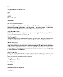 english at coppin state college cover letter format sample cover
