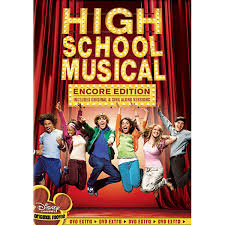 high school high dvd high school musical dvd shopdisney