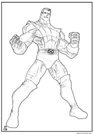 men free printable coloring pages 02