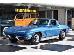 1965 chevy corvette for sale 1965 chevrolet corvette for sale classiccars com cc 1019044