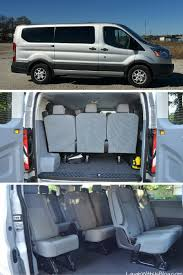 2016 ford transit van review laugh with us blog