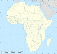 Africa Map by File Africa Location Map Svg Wikimedia Commons
