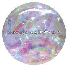 iridescent ribbon 75mm white light up iridescent ribbon sensory water