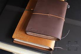 travelers notebook images Traveler 39 s notebook and me oct 2016 alt haven