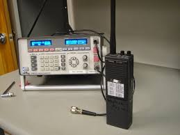 ramsey electronics com3010 test set radio and technology