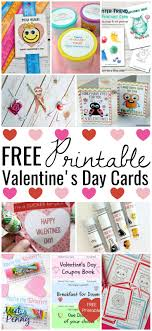 valentines cards free printable valentines cards meet