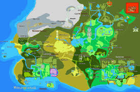 termina map map of greater hyrule by likonium and zeemo71 by zeemo71 on deviantart