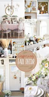 inspiring fall decor ideas to get your home cozy tidymom