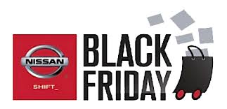car deals black friday nissan delivers surprise respite to black friday holiday shoppers