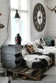 10 beautiful rooms chic living room industrial chic and industrial